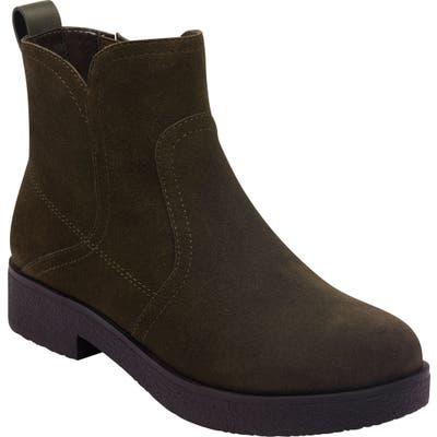 Evolve Xenon Boot, Green