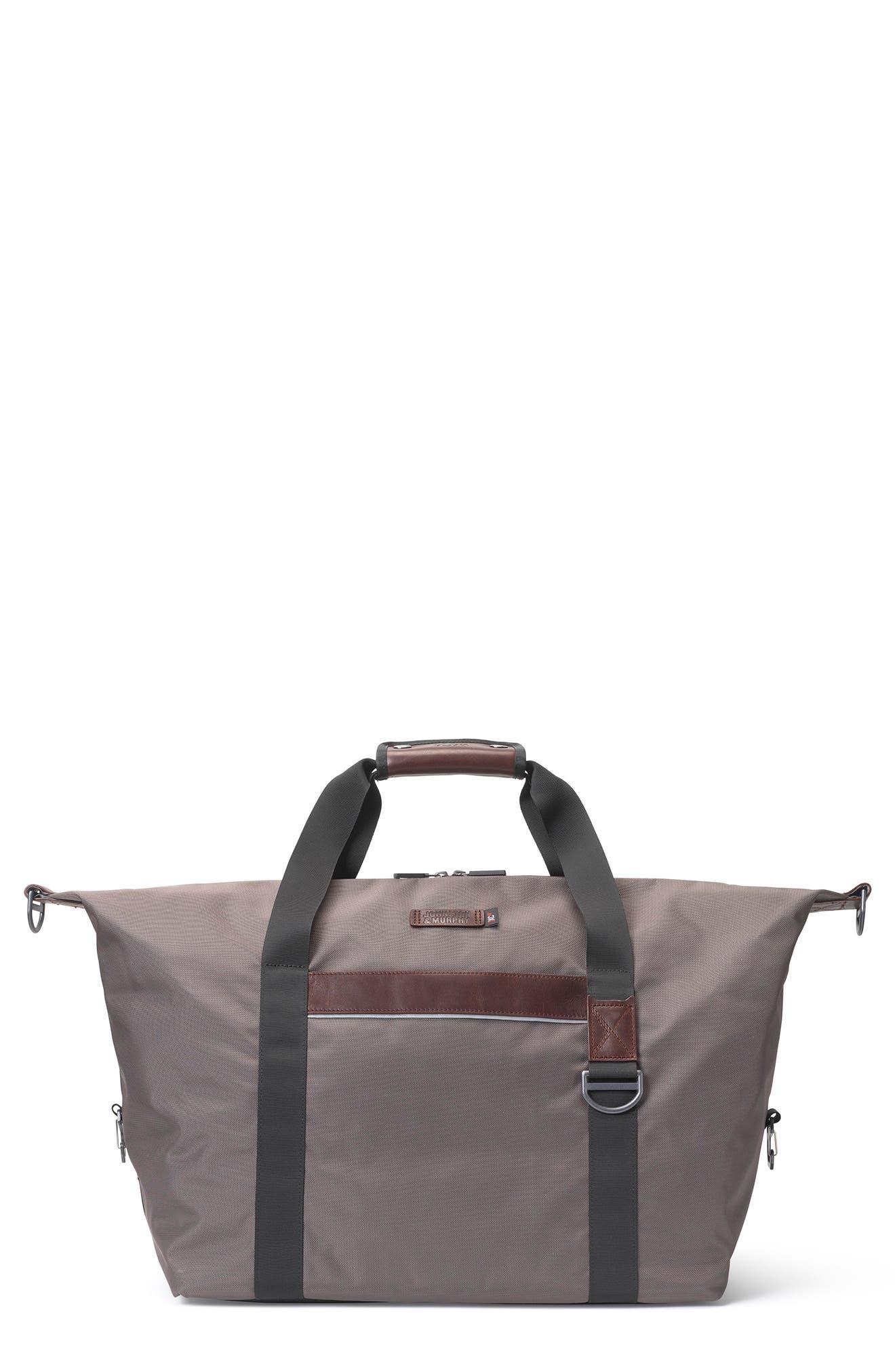 Xc4 Duffle Bag