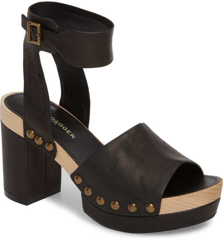 KELSI DAGGER BROOKLYN Farris Platform Sandal, Main, color, 001