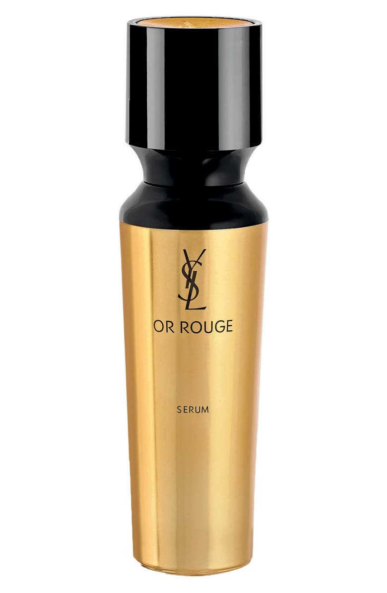 YVES SAINT LAURENT Or Rouge Serum, Main, color, NO COLOR