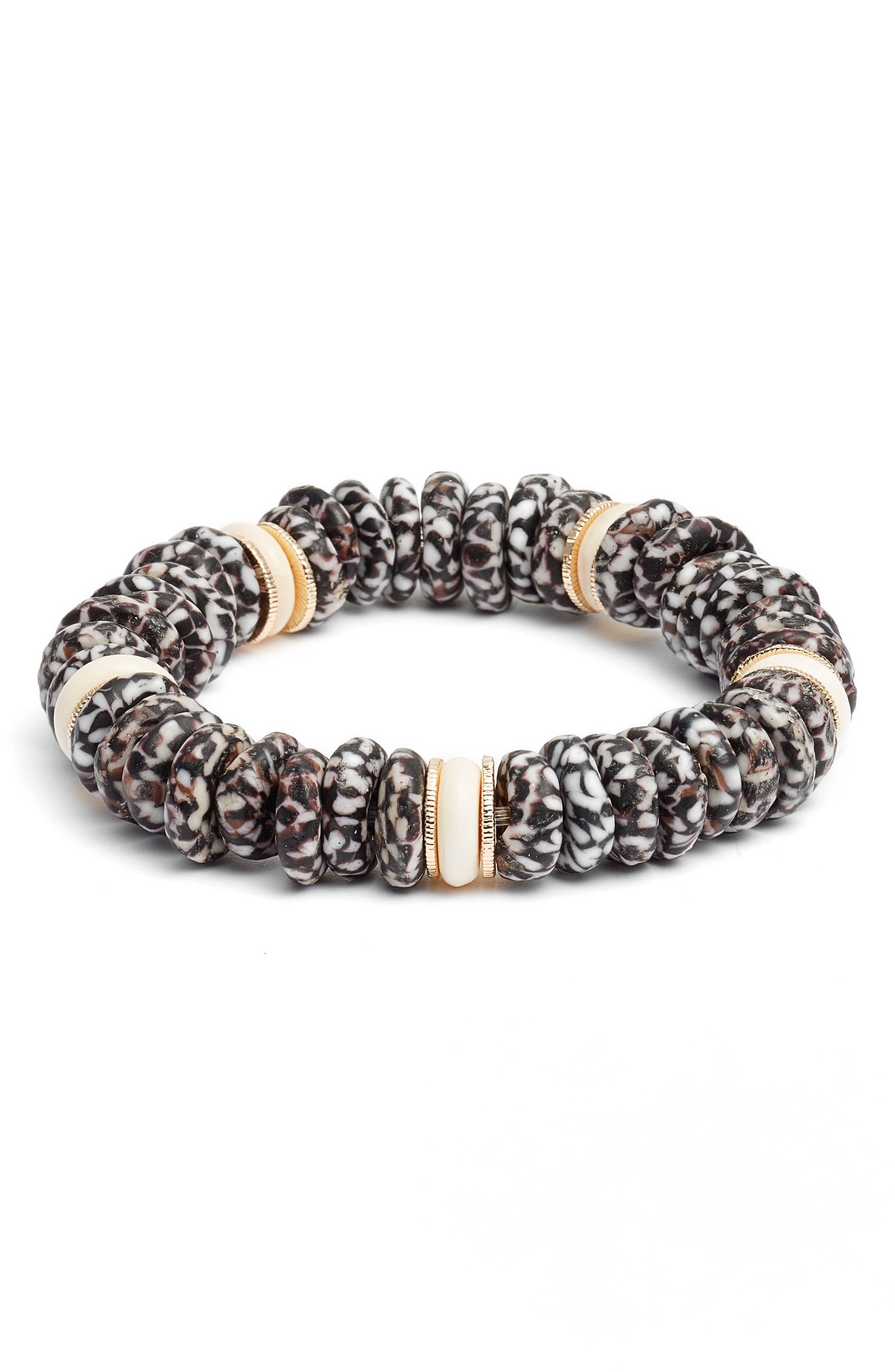 Egypt Stretch Bracelet
