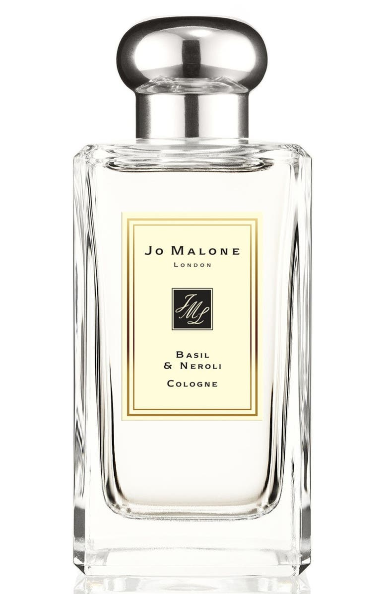 JO MALONE LONDON<SUP>™</SUP> Basil & Neroli Cologne, Main, color, NO COLOR