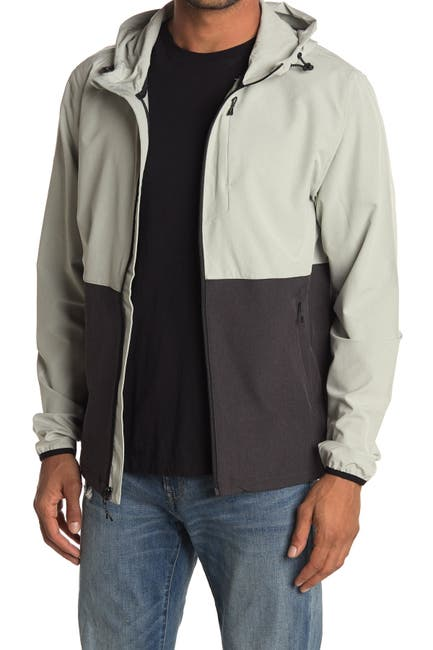 Image of Rip Curl Elite Anti Series Full Zip Windbreaker