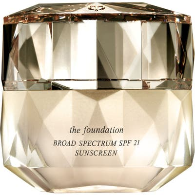 Cle De Peau Beaute The Foundation Spf 21 - O60 Very Deep Ochre