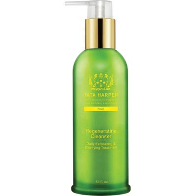 Tata Harper Skincare Regenerating Cleanser, .7 oz