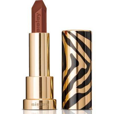Sisley Paris Le Phyto-Rouge Lipstick - 13 - Beige El Dorado