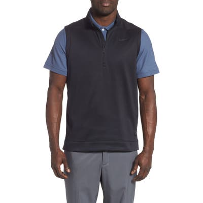Nike Therma Repel Water Repellent Golf Vest