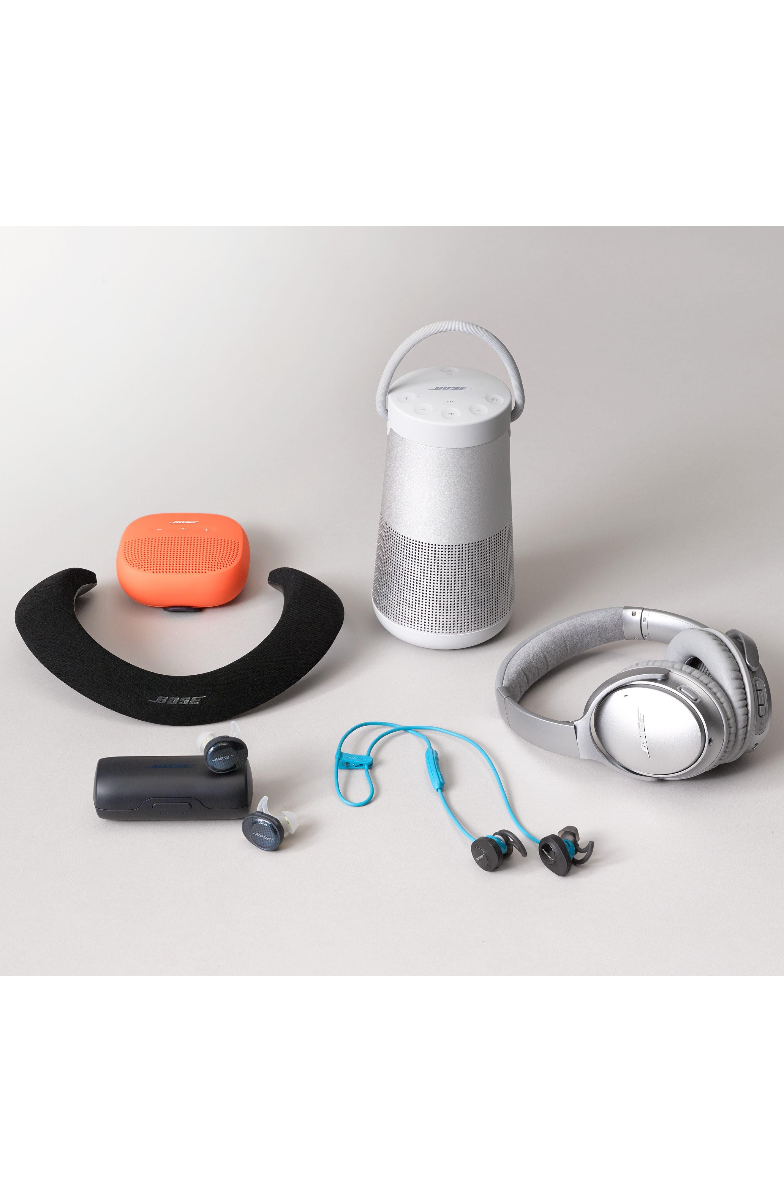 ,                             SoundSport<sup>®</sup> Wireless Headphones,                             Alternate thumbnail 10, color,                             AQUA