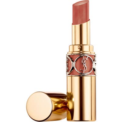 Yves Saint Laurent Rouge Volupte Shine Oil-In-Stick Lipstick - 79 Coral Plume