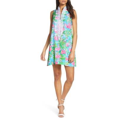 Lilly Pulitzer Jane Shift Dress, Pink