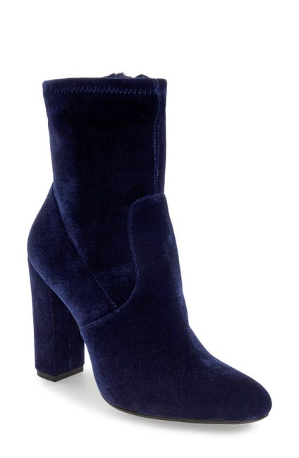 Image of Steve Madden Edit Bootie