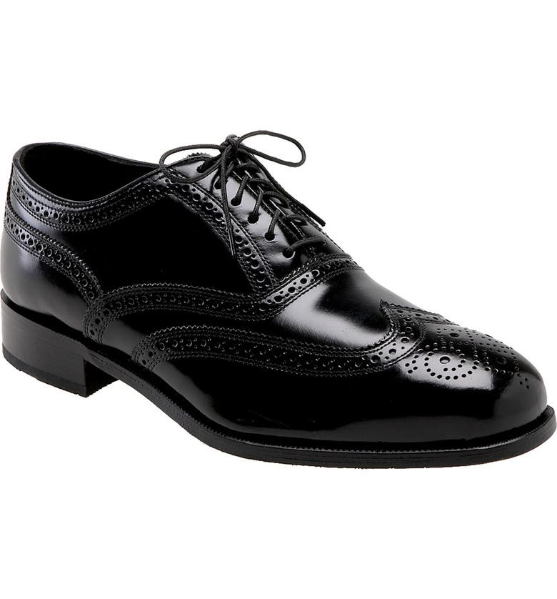 FLORSHEIM 'Lexington Six-Eye' Oxford, Main, color, 001