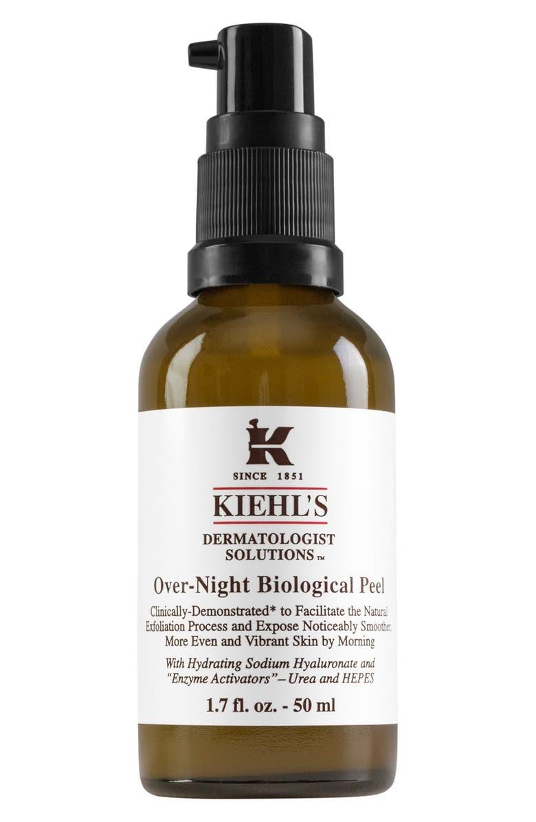 KIEHL'S SINCE 1851 Over-Night Biological Peel, Main, color, 000