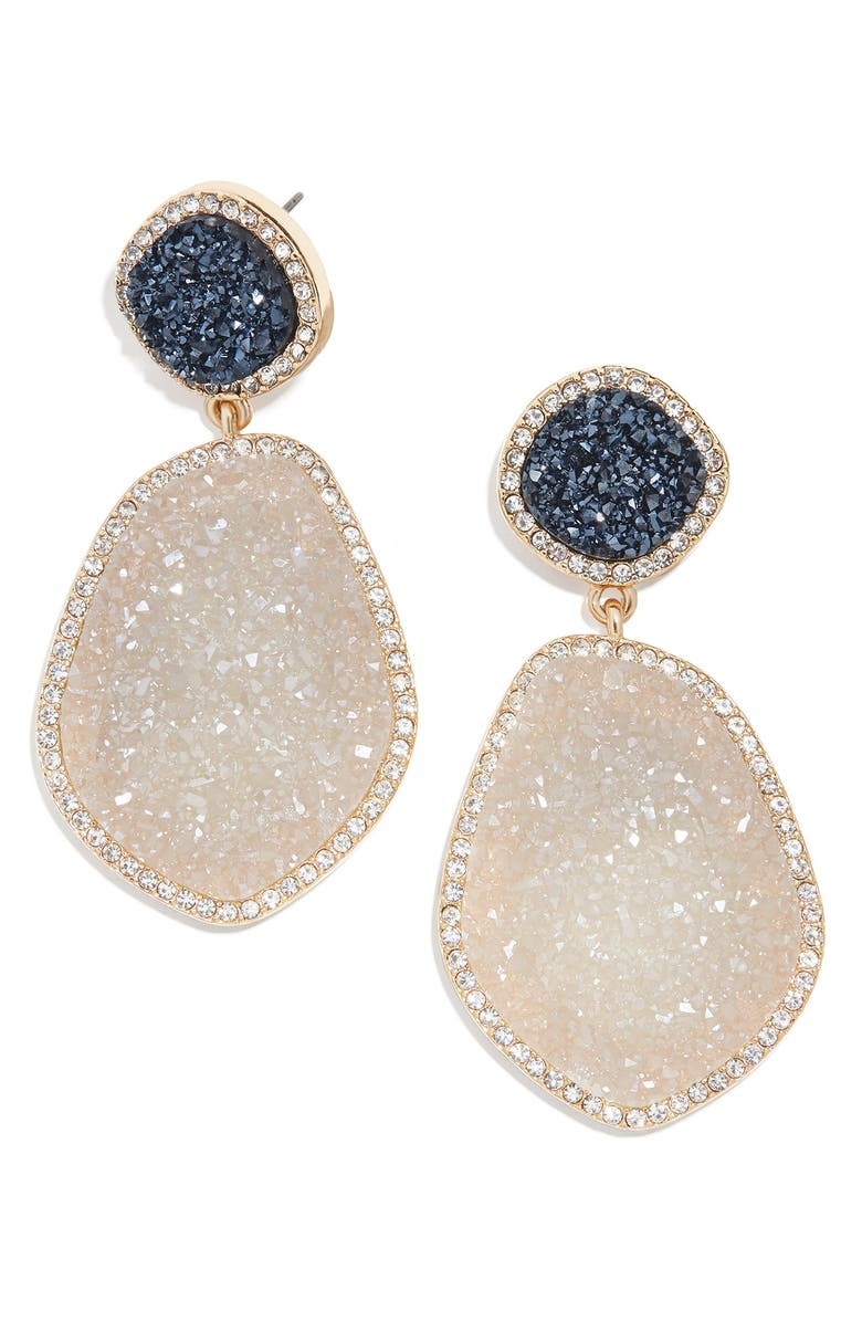 BAUBLEBAR Vina Drop Earrings, Main, color, 005