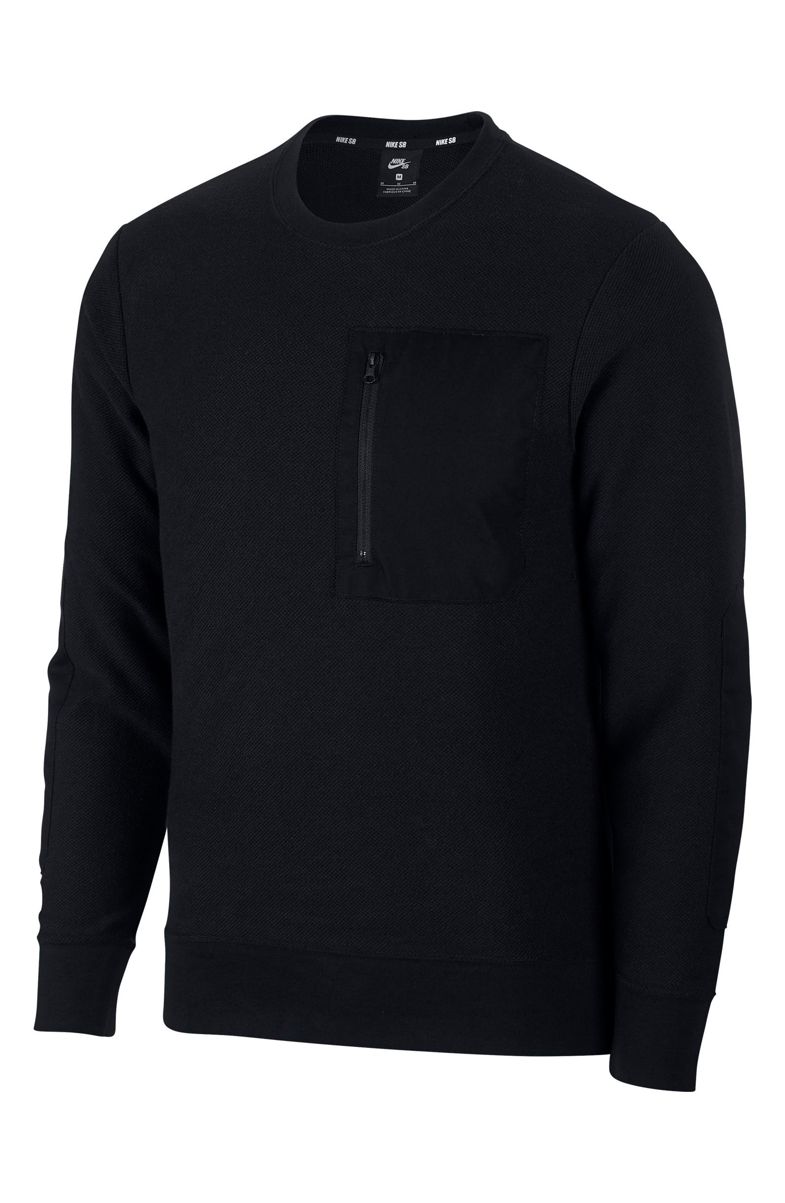 ,                             Long Sleeve T-Shirt,                             Alternate thumbnail 5, color,                             010