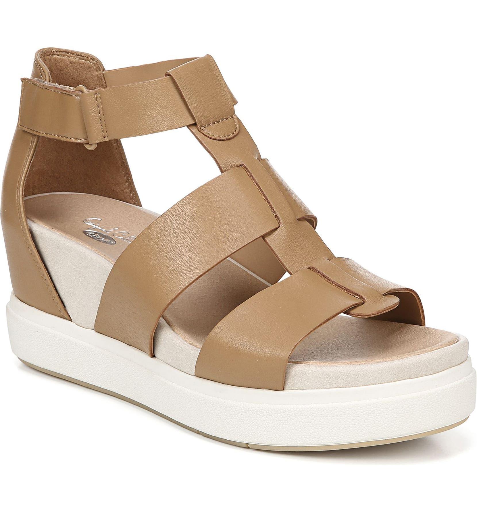 Saffron DrScholls DrScholls Saffron Sandal Saffron Wedge Sandal Wedge Sandal Wedge DrScholls k08wnPO