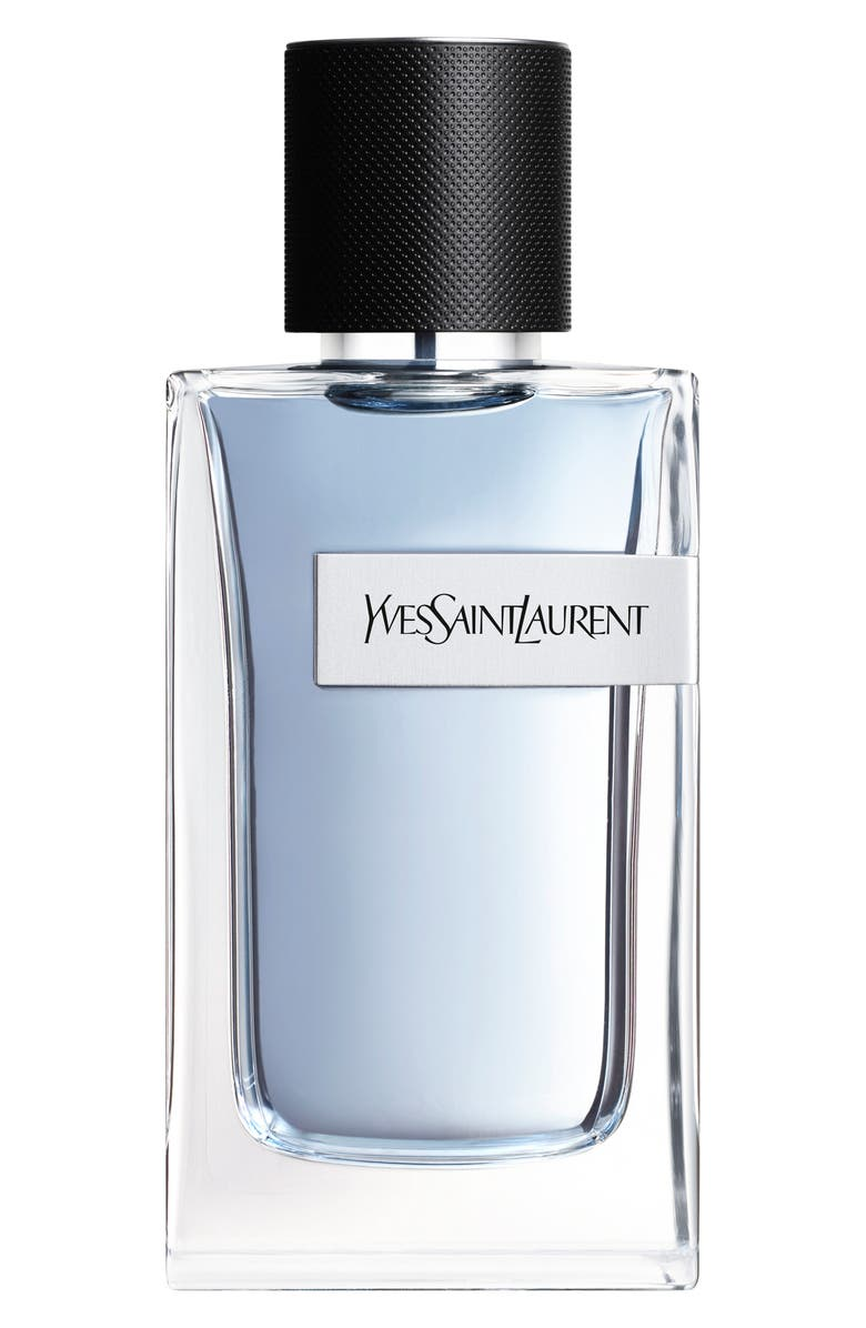 YVES SAINT LAURENT Y Eau de Toilette, Main, color, NO COLOR