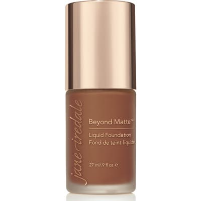 Jane Iredale Beyond Matte Liquid Foundation - M16