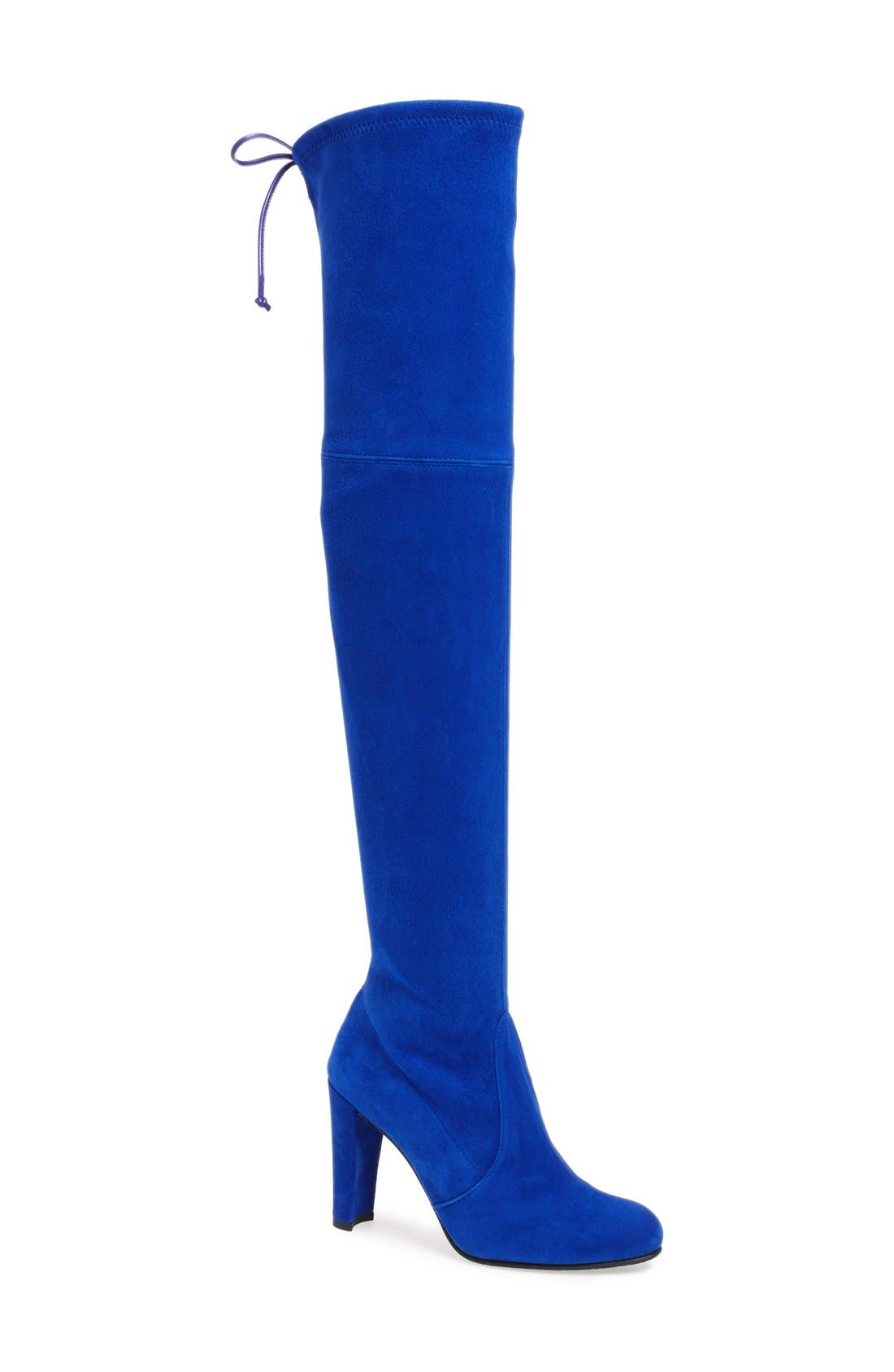 ,                             'Highland' Over the Knee Boot,                             Main thumbnail 61, color,                             430