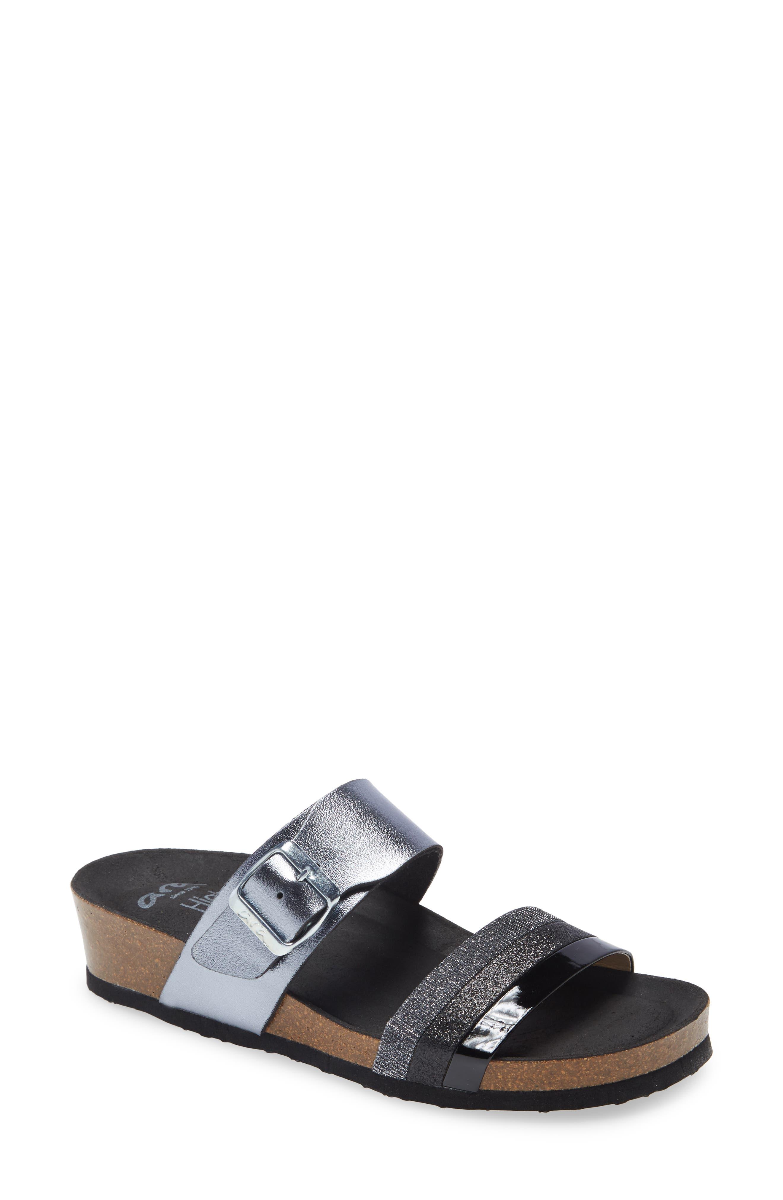 Bonnie Slide Sandal