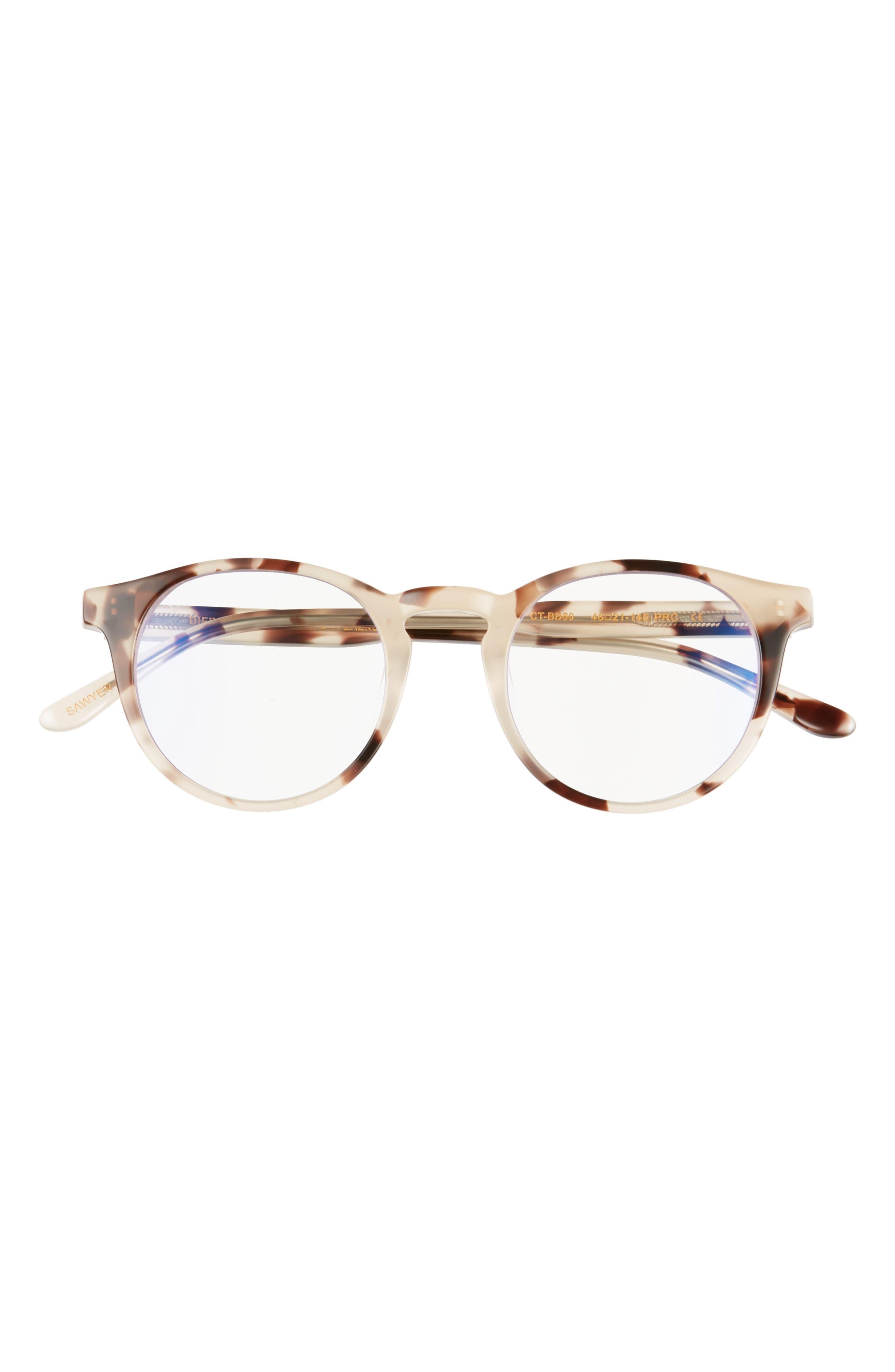 Sawyer 48mm Optical Glasses