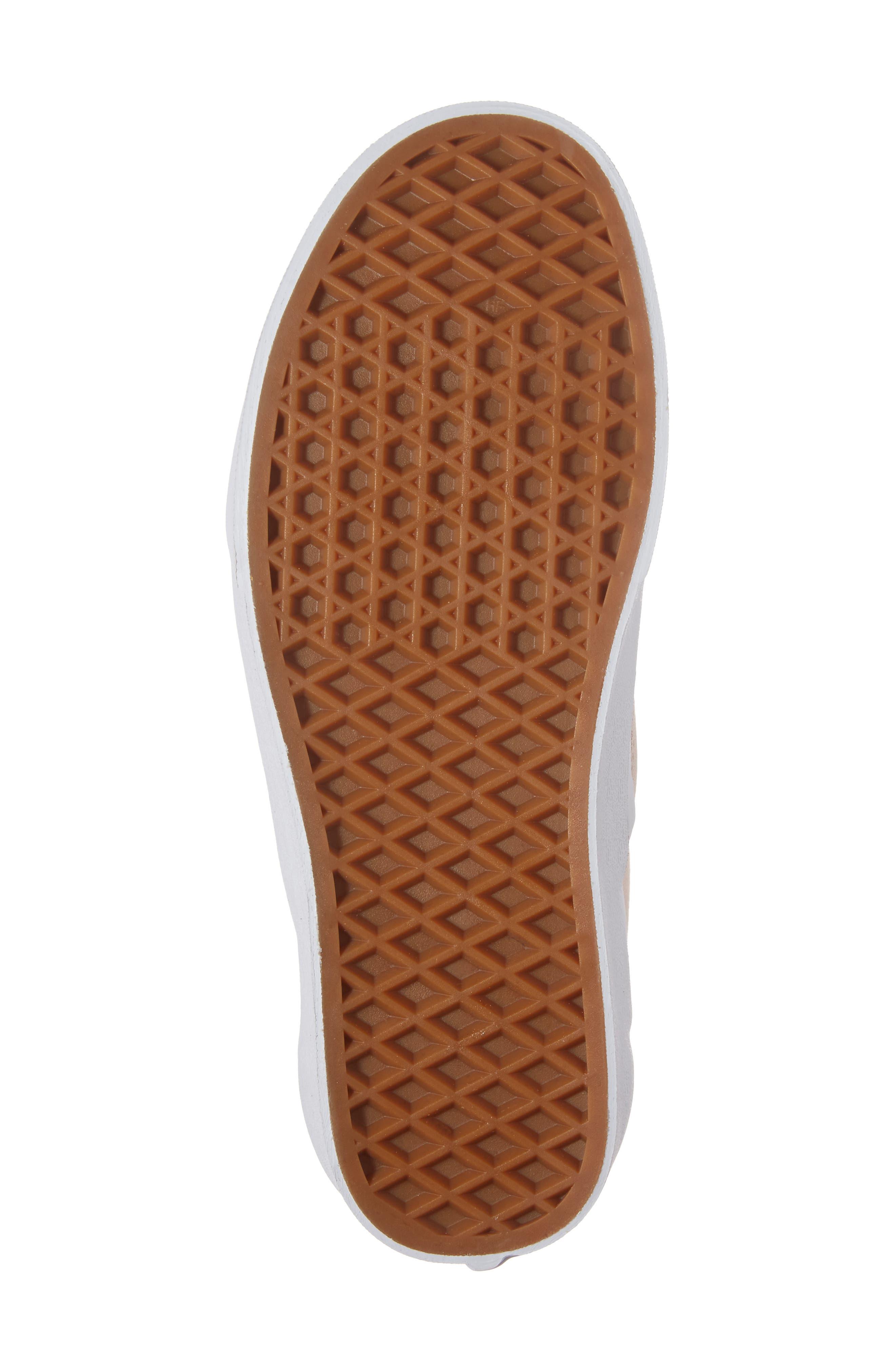 ,                             Classic Slip-On Sneaker,                             Alternate thumbnail 423, color,                             657