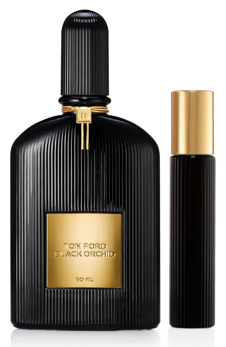 TOM FORD Black Orchid Eau de Parfum Set, Main, color, 000