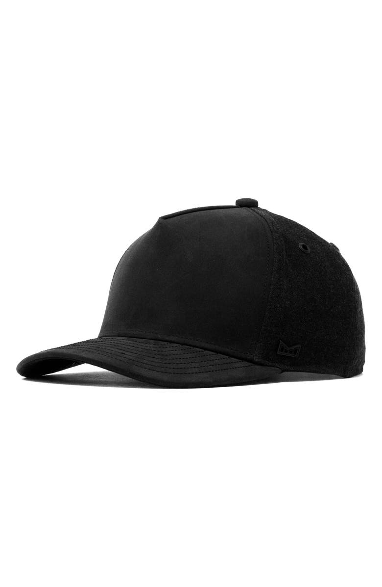 on sale 9c9fb 12245 The Icon Baseball Cap, Main, color, BLACK