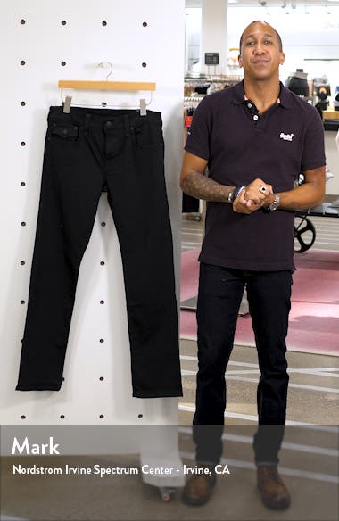Ricky Relaxed Fit Jeans, sales video thumbnail