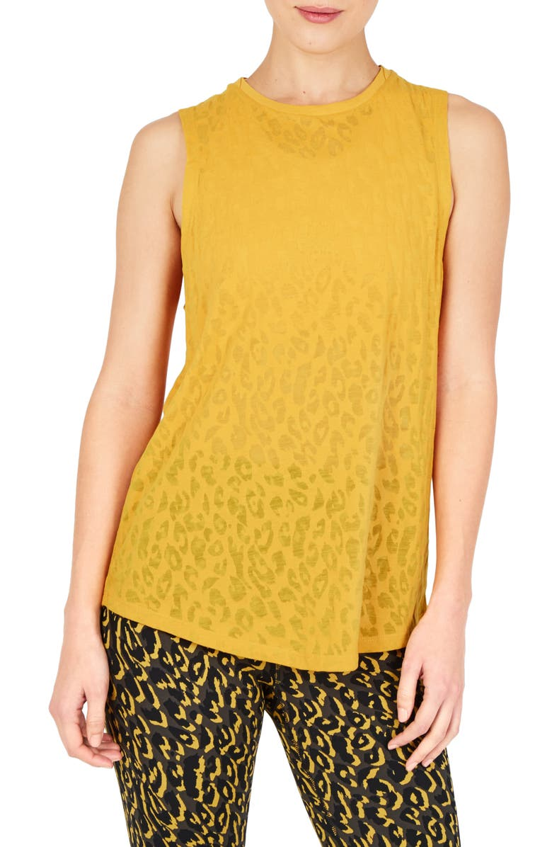 SWEATY BETTY Flow Workout Tank Top, Main, color, 700