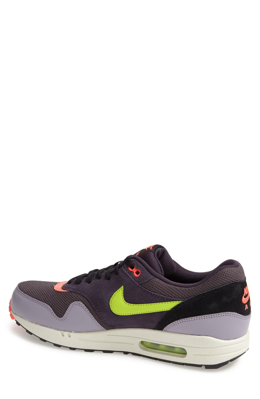 ,                             'Air Max 1 Essential' Sneaker,                             Alternate thumbnail 118, color,                             500
