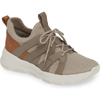 Otbt Unison Sneaker- Grey