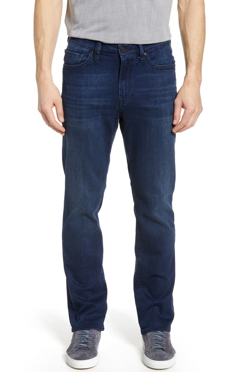 34 HERITAGE Charisma Relaxed Fit Jeans, Main, color, DEEP ULTRA
