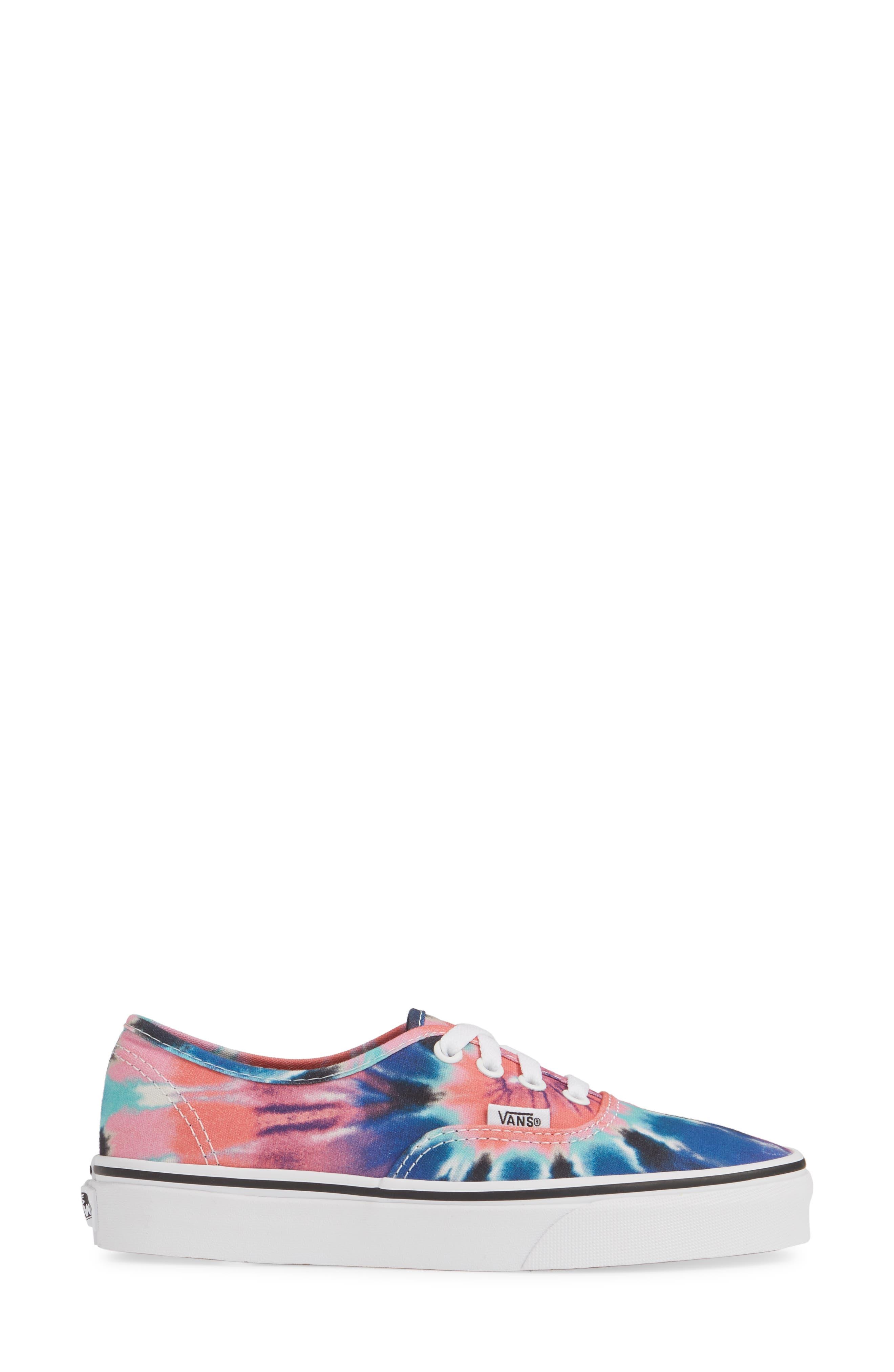 ,                             'Authentic' Sneaker,                             Alternate thumbnail 441, color,                             656