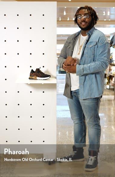 Krush Knit Sneaker, sales video thumbnail