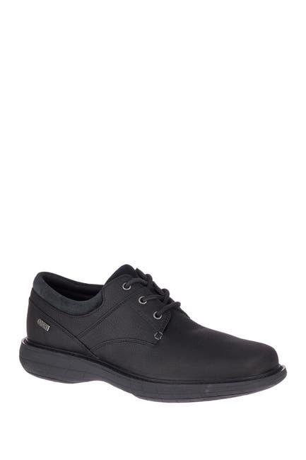 Image of Merrell World Vue Leather Sneaker