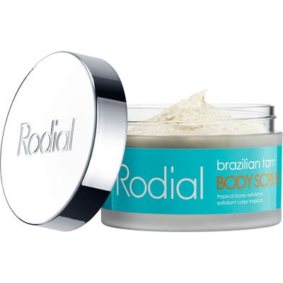 Rodial Brazilian Tan Body Scrub Exfoliator