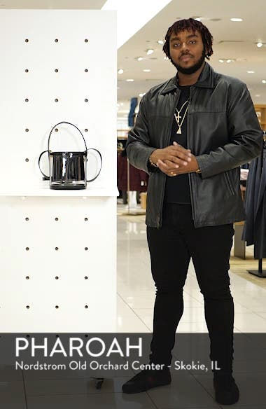 Bissett Transparent Bag, sales video thumbnail