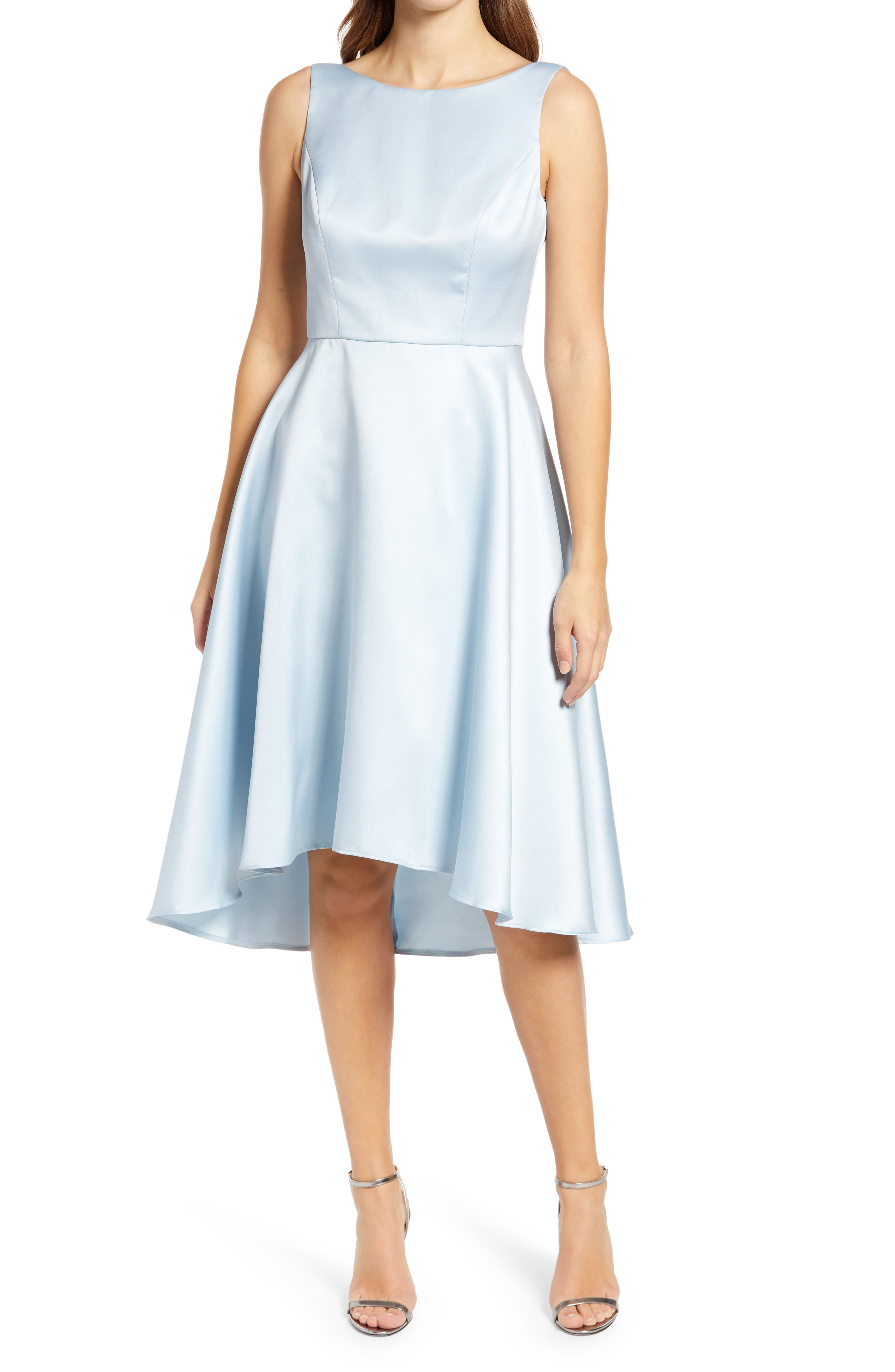 High/low Cocktail Dress