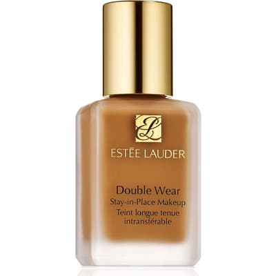 Estee Lauder Double Wear Stay-In-Place Liquid Makeup - 5N1 Rich Ginger