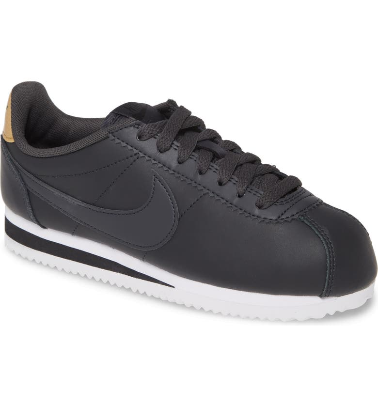 Buy Nike Cortez Leather Mens Grey, just buy it