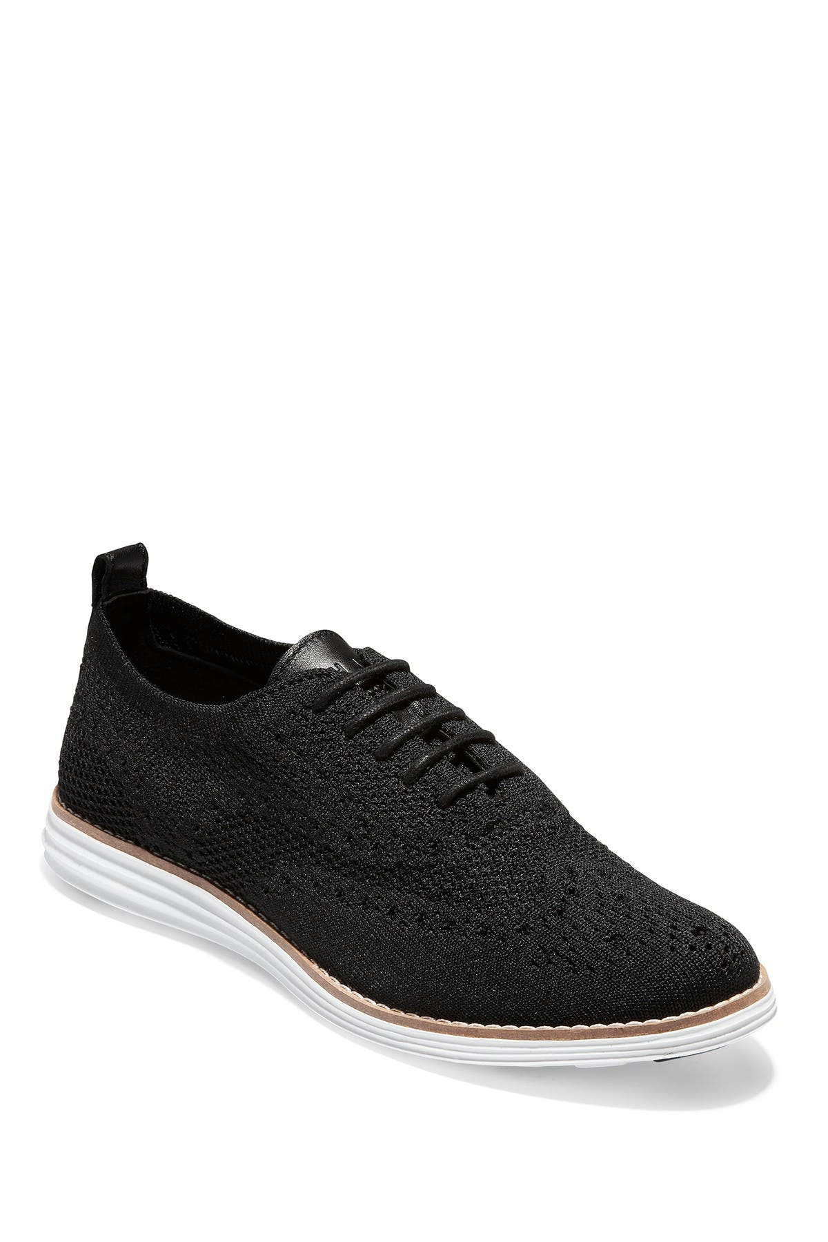 Image of Cole Haan Stitchlite Wingtip Oxford Sneaker