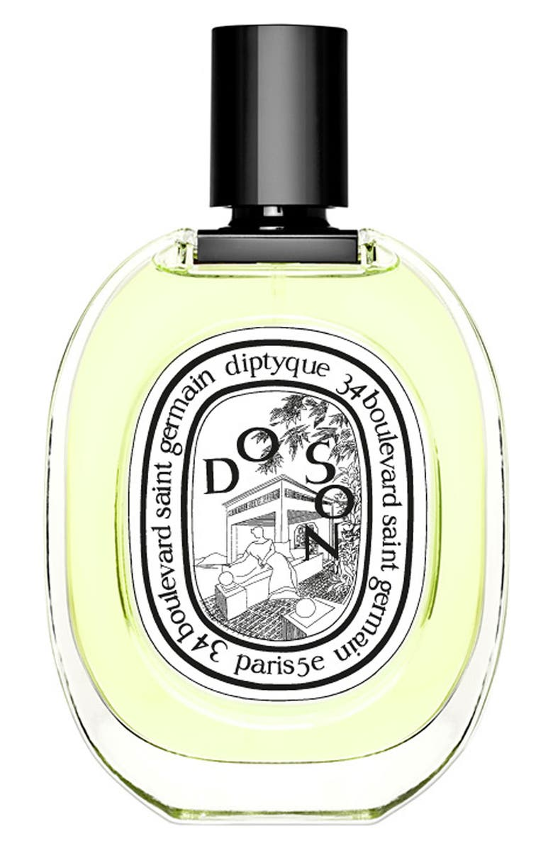 DIPTYQUE Do Son Eau de Toilette, Main, color, NO COLOR