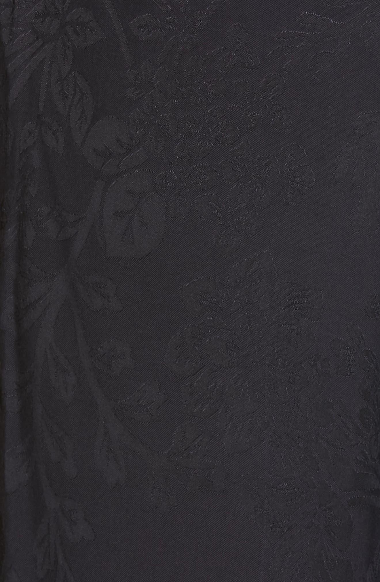 ,                             Lita Jacquard Trousers,                             Alternate thumbnail 6, color,                             400