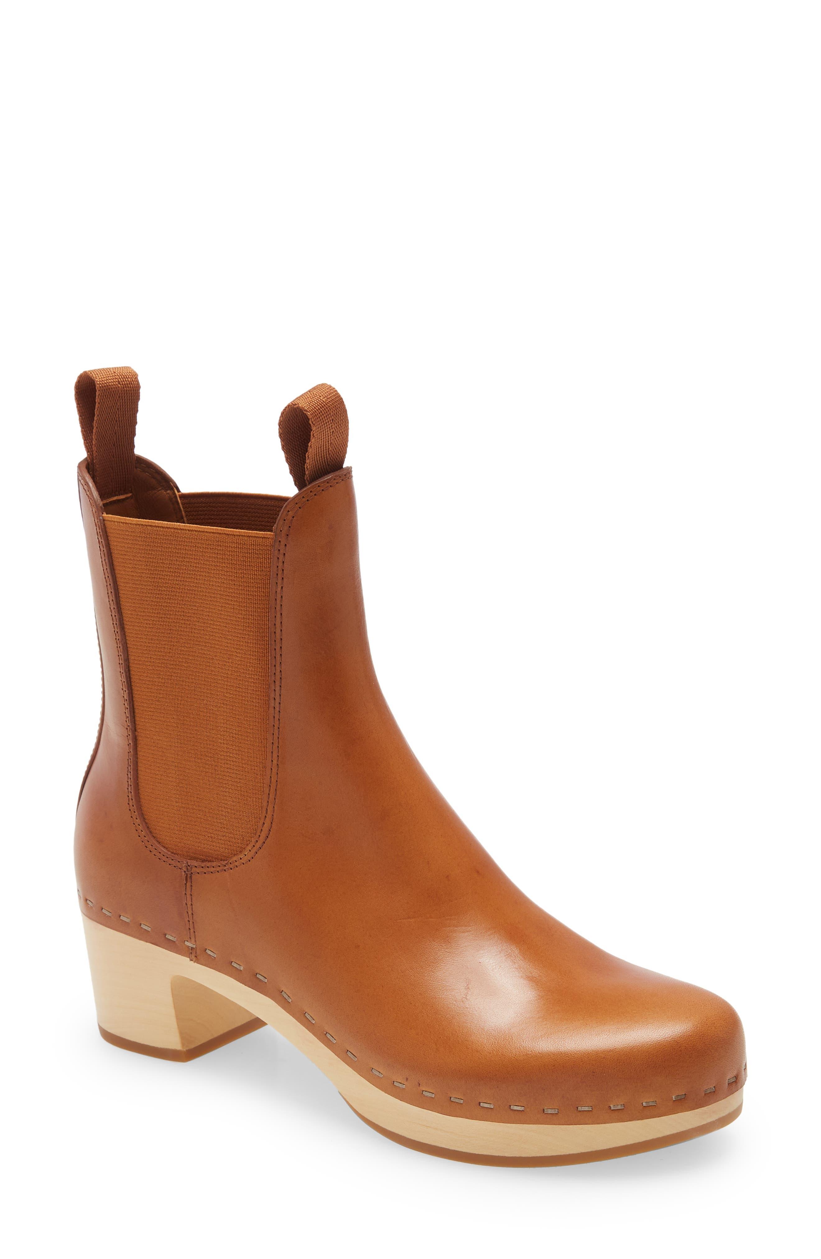 Annabelle Chelsea Boot