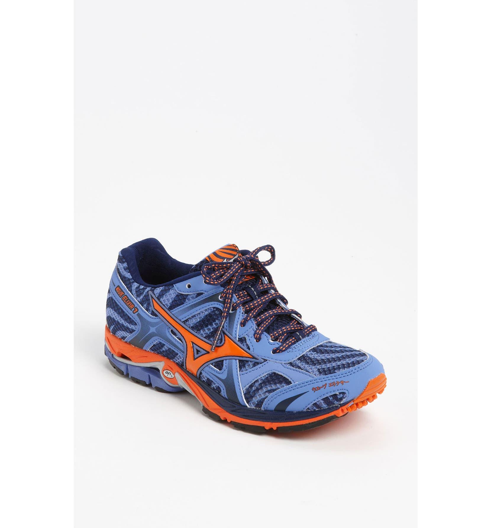 2b68268ca0ef Mizuno 'Wave Elixir 7' Running Shoe (Women) (Regular Retail Price: $119.95)    Nordstrom
