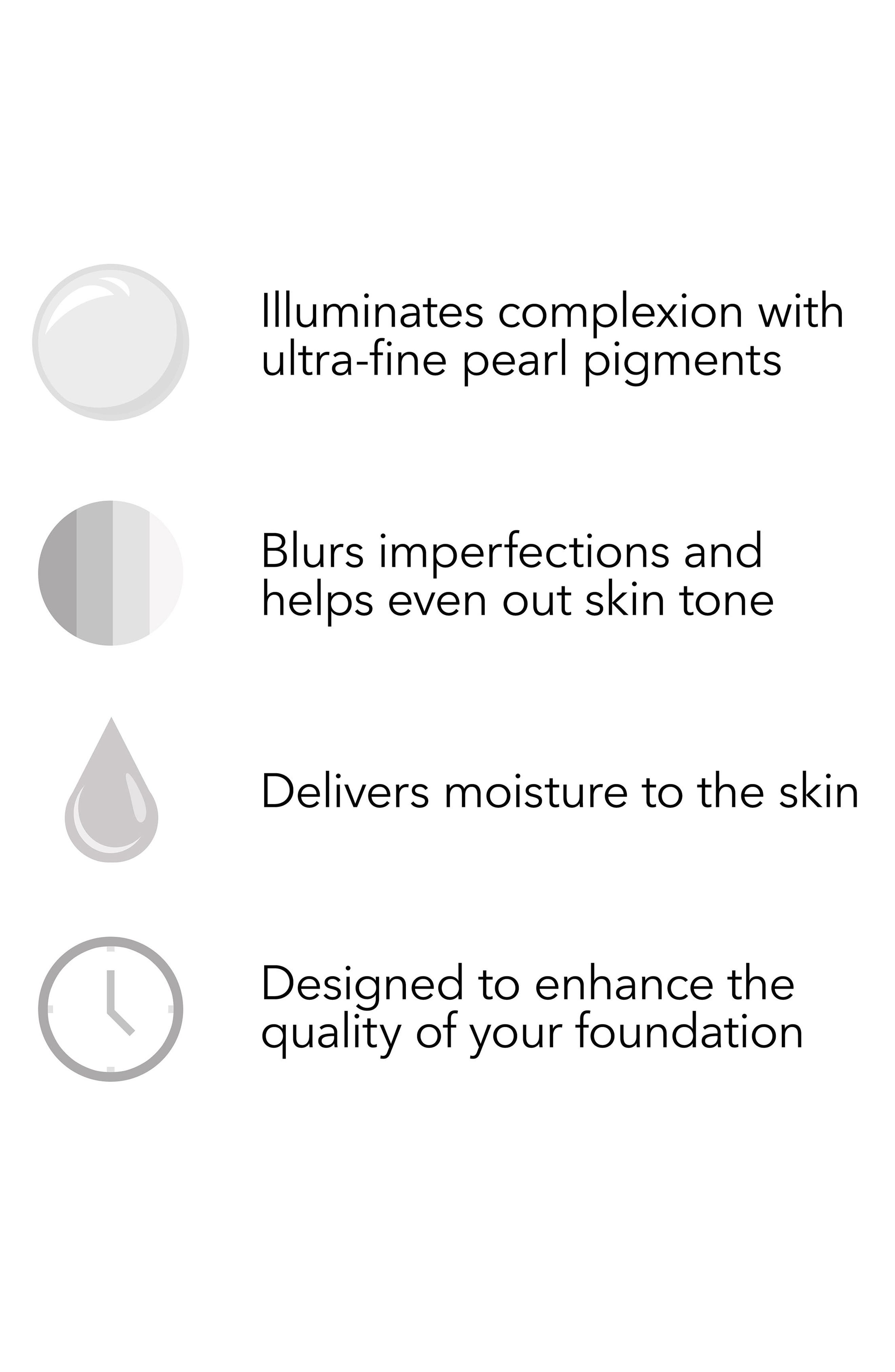 ,                             Primer Plus Radiance SPF 35,                             Alternate thumbnail 3, color,                             NO COLOR