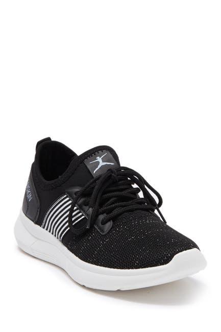 Image of DANSKIN Mesh Lace-Up Sneaker