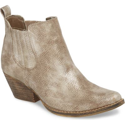 Very Volatile Cady Chelsea Bootie, Brown