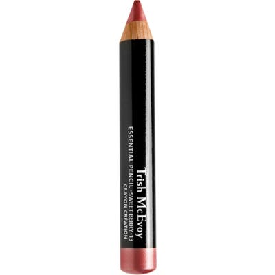 Trish Mcevoy Essential Lip Pencil - Sweet Berry